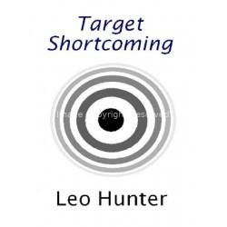 Target Shortcoming
