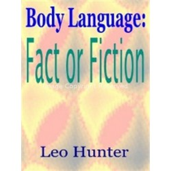 Body Language: Fact or Fiction
