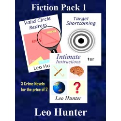 Fiction Pack 1